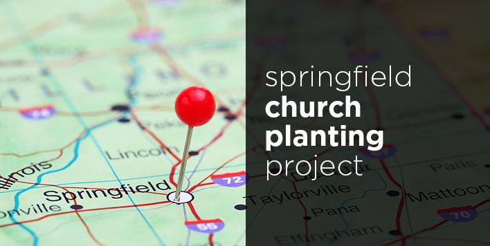 Springfield Church Planting Project - Grace Presbyterian Church